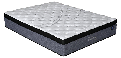 Mattress Resources Back Sense Therapedic Mattress