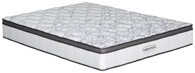 Mattress Resources Chiropractic Comfort Therapedic Mattress