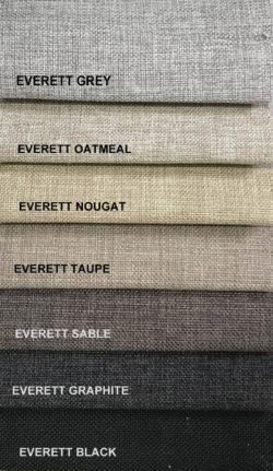 Mattress Resources Colour Swatches