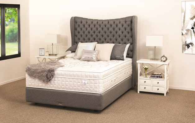 Mattress Resources Hypnos Mattresses Kensington Collection - C
