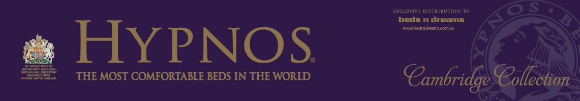 Mattress Resources Hypnos Mattresses - The Balmoral Collection - Header