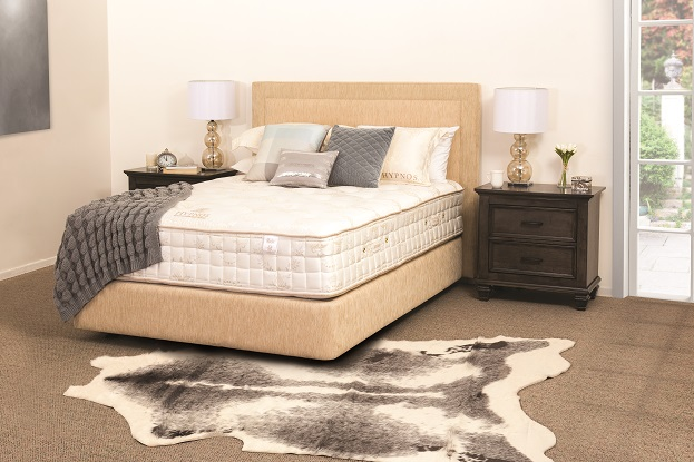 Mattress Resources Hypnos Mattresses - The Windsor Collection