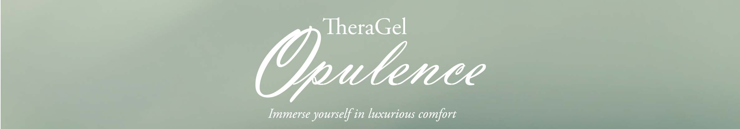 Mattress Resources Theragel Opulence Therapedic Mattress - Header