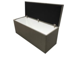 Mattress Resources - Therapedic Bed Blanket Box - Olivia Interior